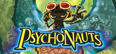 Psychonauts Game will be released in 2020 for all major platforms