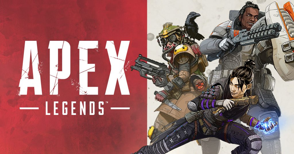 Apex Legends is The Battle Royale Adaptation of Titanfall
