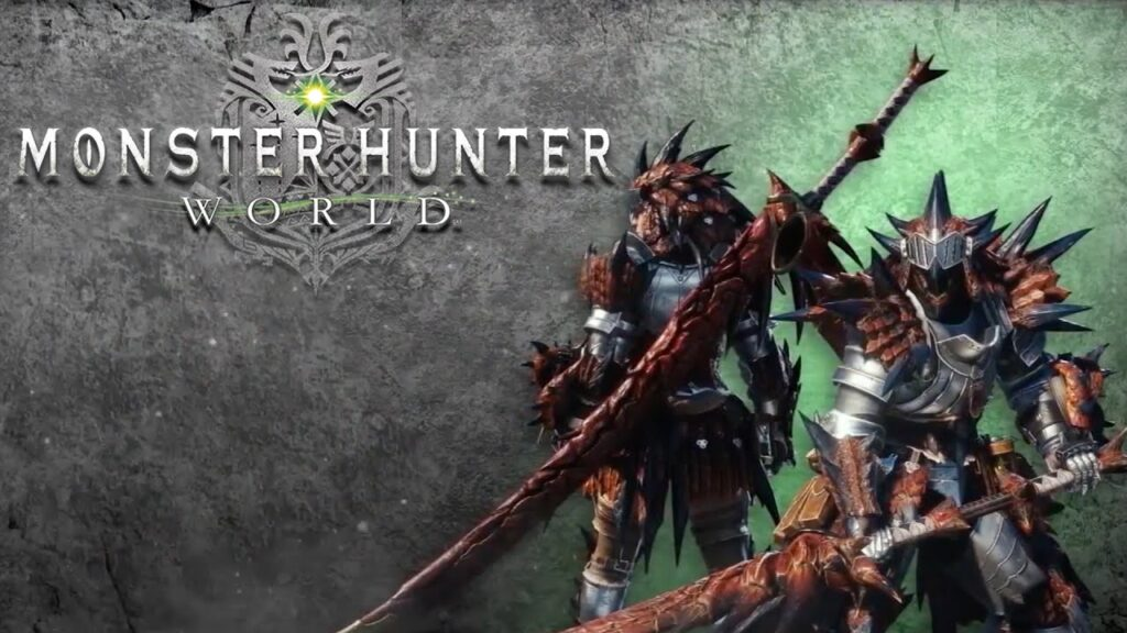 Monster hunter world is a blend of many new regions, beasts, tech and something different than the game in the series.