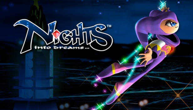 All the resources about Nights into Dreams