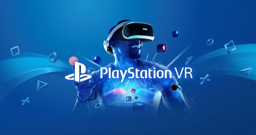 Playstation VR Promo before the actual release