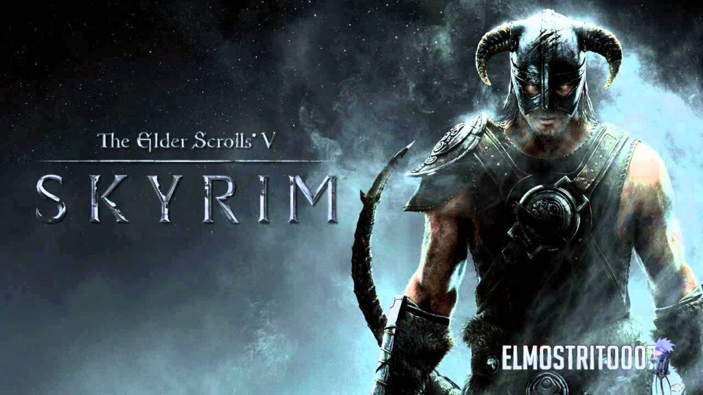 The Elder Scrolls V: Skyrim is one of those games that won't pass on