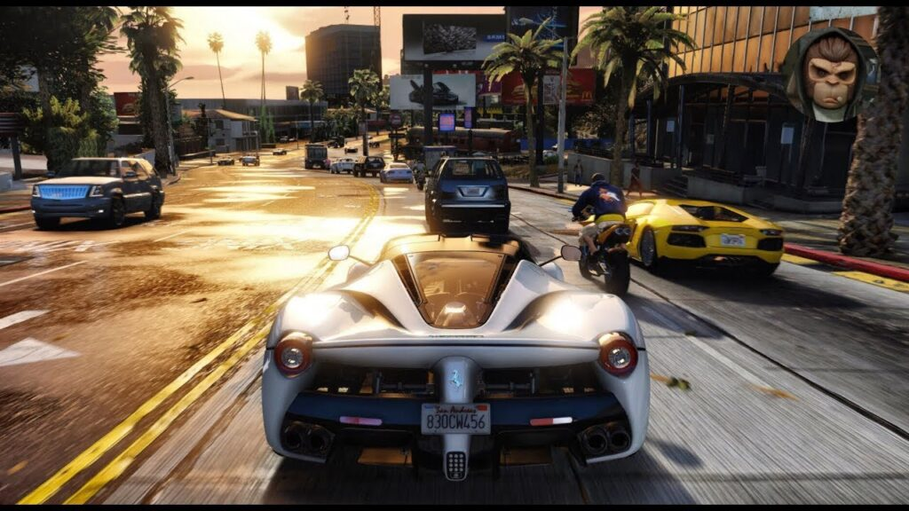 GTA6  game has now been being developed for around 4 years now.