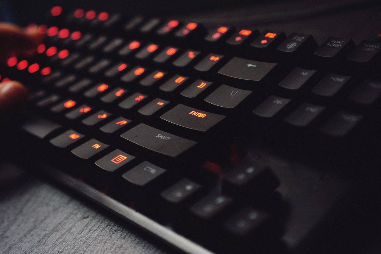 6 Best Gaming keyboard to Check out