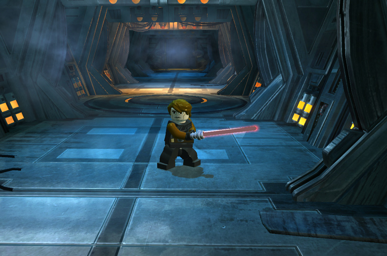 How to Activate Lego Star Wars 3 Cheat Codes