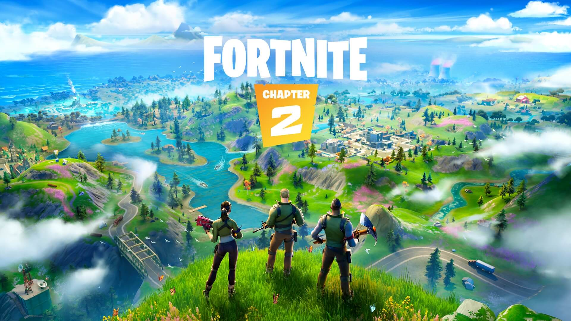 What Is The Highest Mountain In Fortnite What Is The Highest Mountain In Fortnite Chapter 2 Gamenvoy