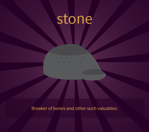 how to Make Stone