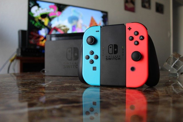 Why You Should Invest In The Nintendo Switch?