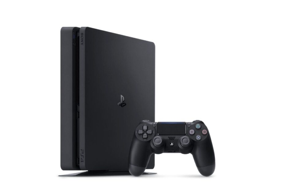 How Many USB Ports are there in PS4?